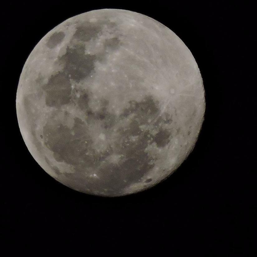 luna llena moron